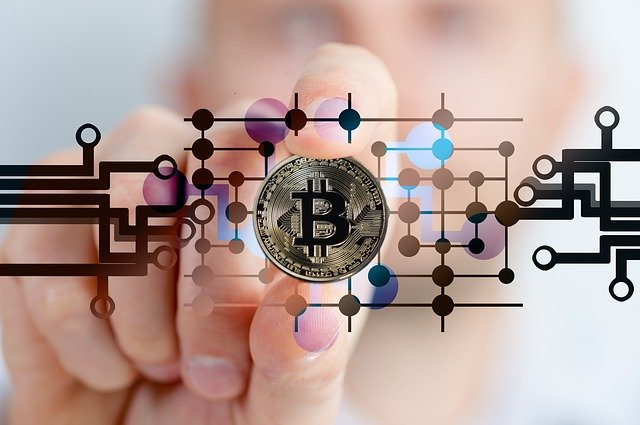 Cryptocurrency and alternate investments